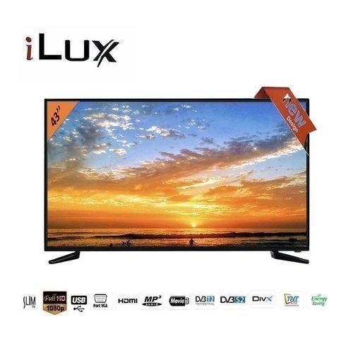 Télévision 43 Pouces ILUX