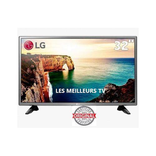 """TV LG 32"""" DECODEUR"""