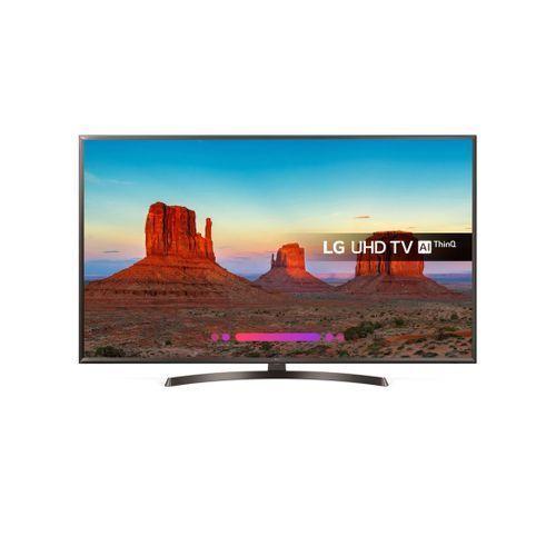 Télévision LG 65 pouces