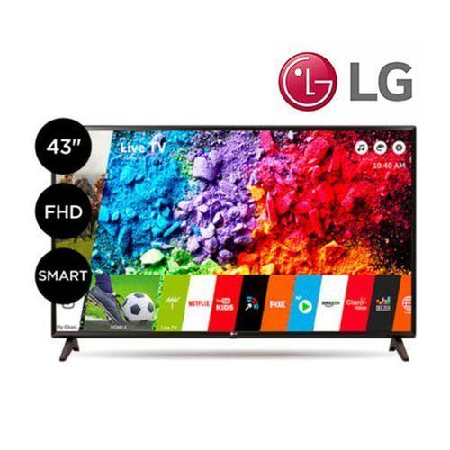 "TV 43"" LG"