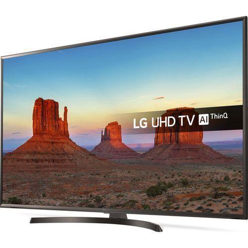 "TV LG 55"" 4K"