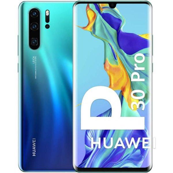 Huawei P30 Pro 256 Go