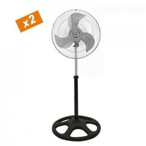 Ventilateurs EK1802