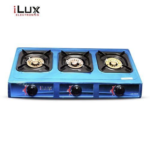 Réchaud 3 Feux - LXG-3034