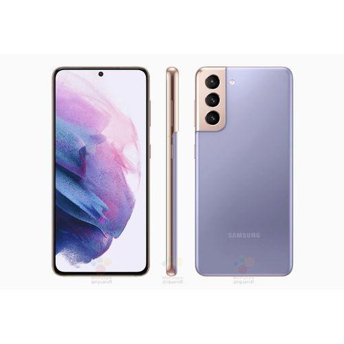 """Samsung Galaxy S21- 4G - 6.2"""" - 8/128Go - 64Mpx"""