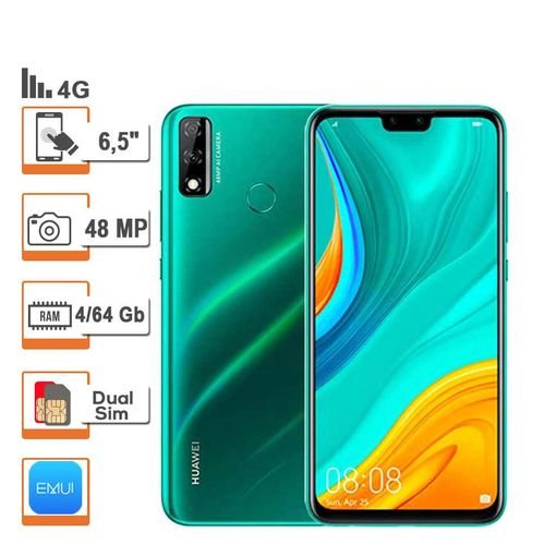Huawei Y8s - 6,5 Pouces