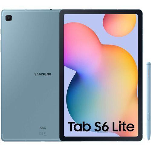 Samsung GALAXY TAB S6 LITE -10.4'' - 4/64Go - 8Mpx