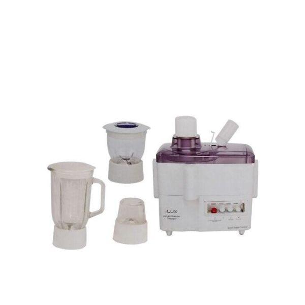 robot de cuisine multifonction Ilux LX-176P - Juicer