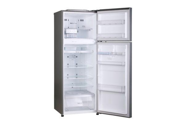 Réfrigérateur Combiné LG 335 Litres GLC372
