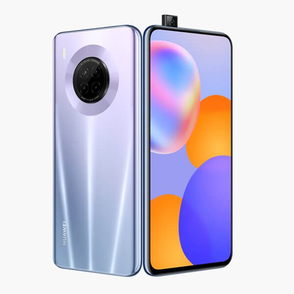 Huawei Y9a – Mémoire 128 Go – RAM 8 Go