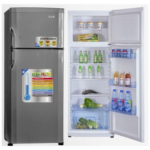 Réfrigérateur iLUX ILR 530 - 506L
