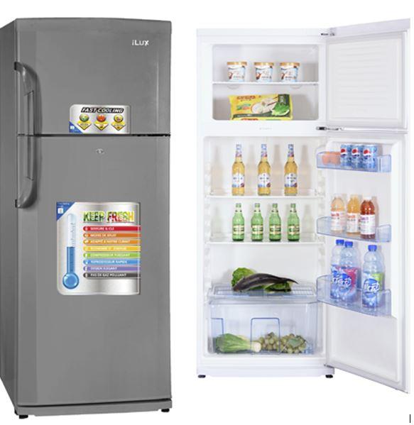 Réfrigérateur ILUX ILR 550 / 468L