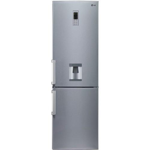 Réfrigérateur Combiné - GC-F689BLDN