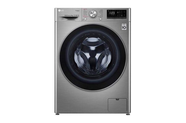 Machine à laver LG - F4V5VYP2T - 9 Kg