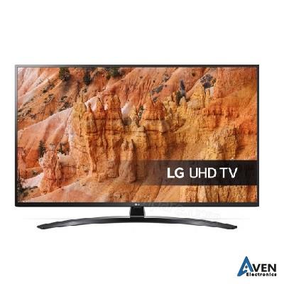 Télévision LG 55 UM 7450