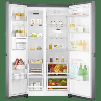 Réfrigérateur LG GC-B247SLUV 687 Litres