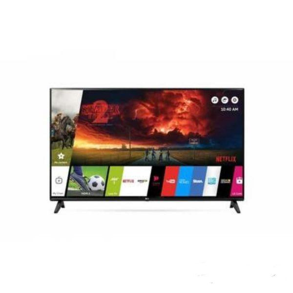 Smart Tv Led Roch 42