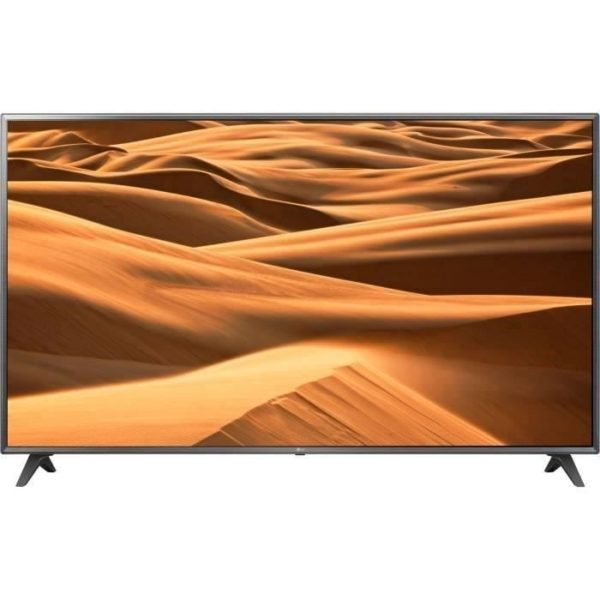 Télévision LG 60 pouces