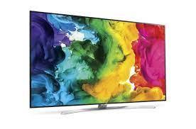télévision LG TV 75 UM 7580