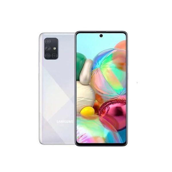 """Samsung Galaxy A71- 4G - 6.7"""" - 6/128Go"""