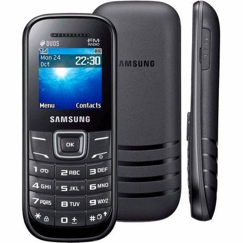 Samsung Keystone2 GT-E1207
