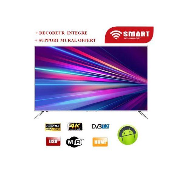 TV 65 Ultra HD 4K
