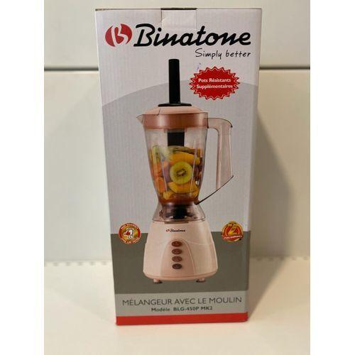 Binatone Blender - BLG-450P MK2