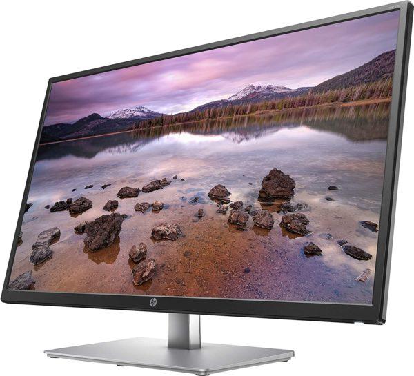 HP 32s Ecran PC Full HD 32