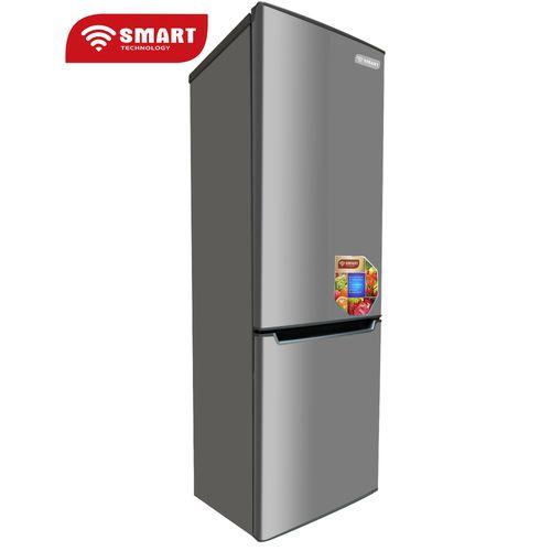 Réfrigérateur Combiné 252L