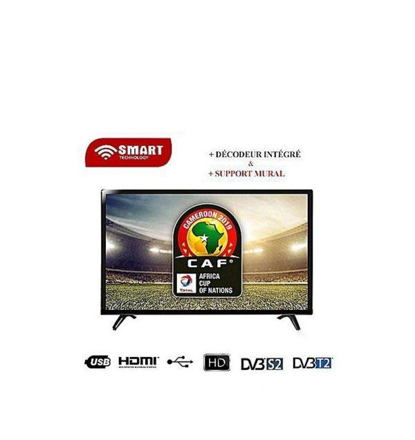 TV 24pouce smart