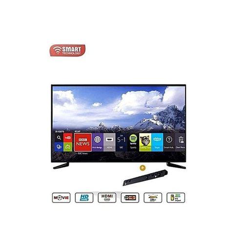Smart TV Décodeur intégré